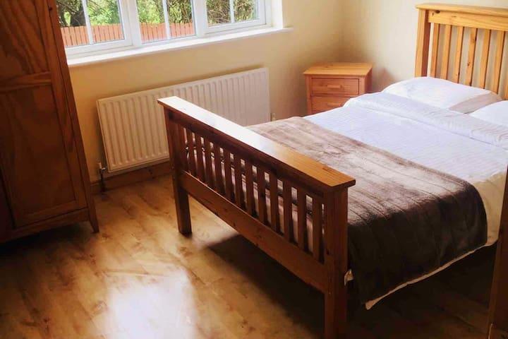 Ballybofey luxury guest room number 2
