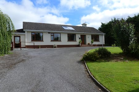 Comfortable Bungalow near Birr