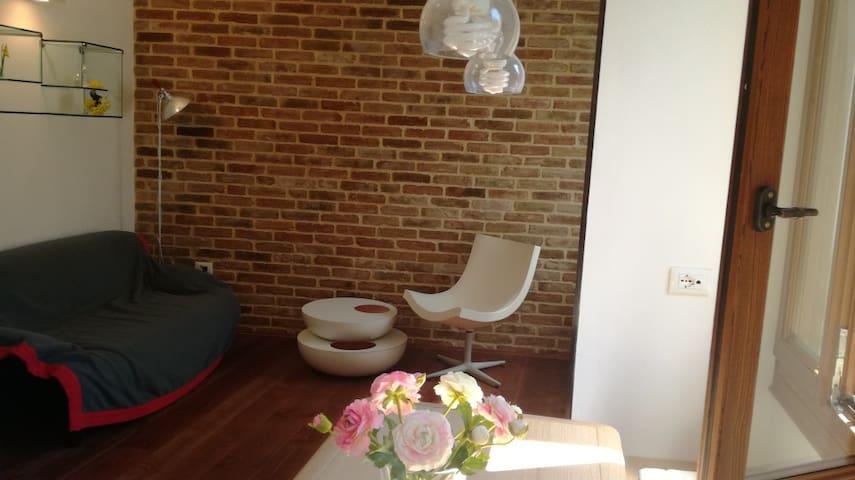 Appartament Life in Venice