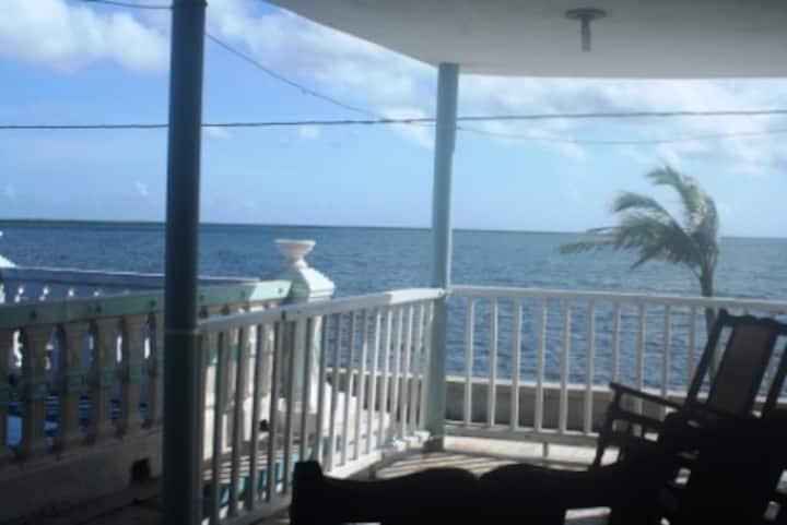 Habitaciones mágicas en Puerto Padre Malecón