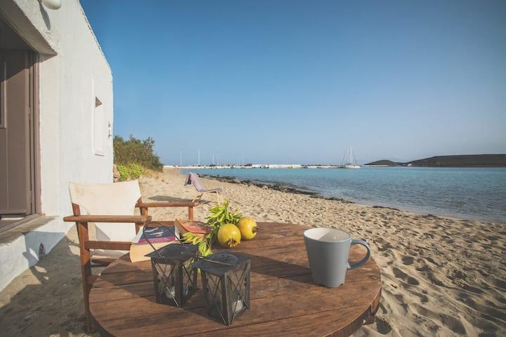 Diakofti Kithira Beach House