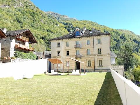 Villa Ottocento 203