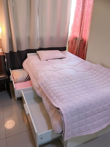 Charming Single Room at Ampang near KLCC