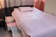 Charming Single Room at Ampang near KLCC