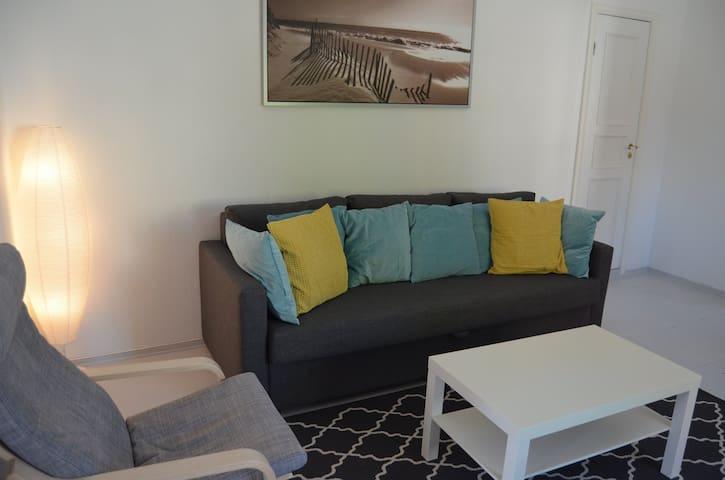 Two bedroom apartment in Porsgrunn, Stangsgate 11 (ID 8011)