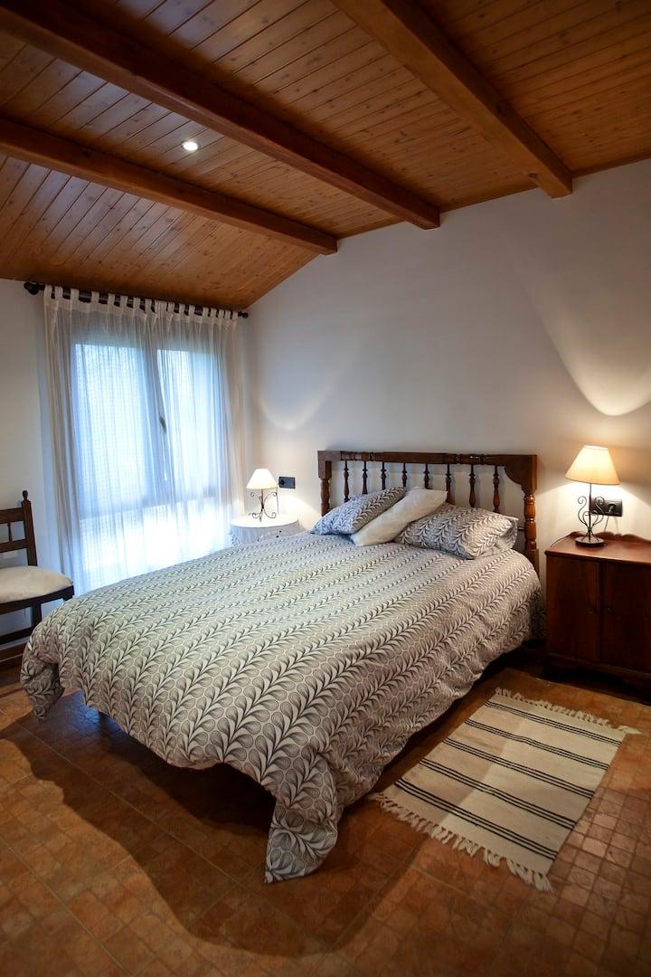 Apartamento parejas en Granja Fusilero