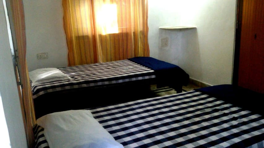 Comfort & Cosy Room (VI) - Vagator - Guesthouse