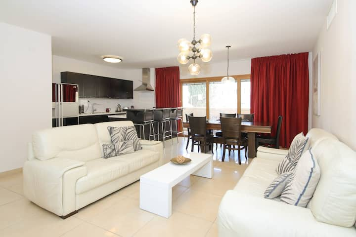 203 - King David Residence - Jerusalem-Rent