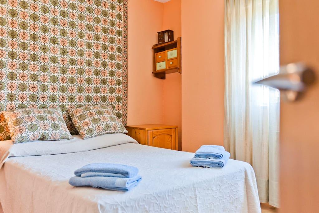 Matrimonio Bed Olympic : Cama de matrimonio bed breakfasts zur miete in coslada