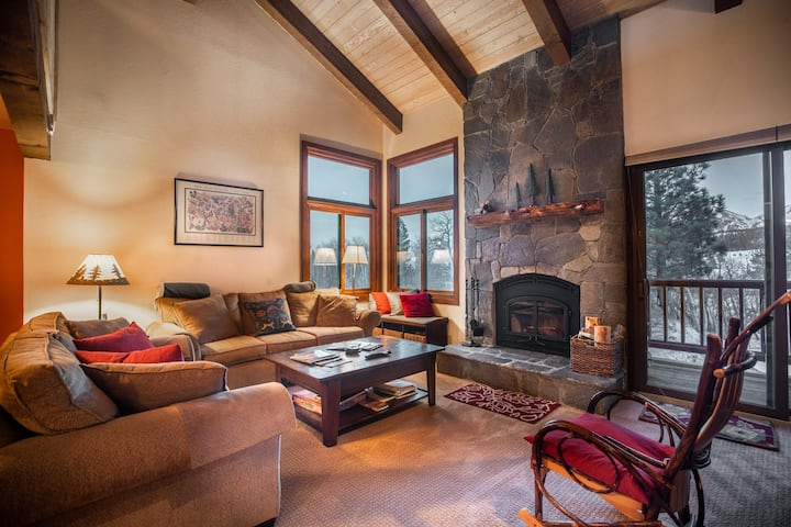 Mammoth Creek Unit 28