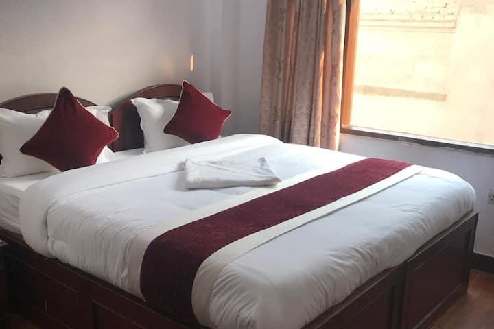 Hotel Thamel Lily Kathmandu