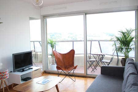 Flat with Stunning View - Prado - Марсель