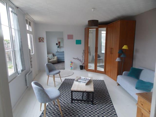 La Colombe - Caen - Casa