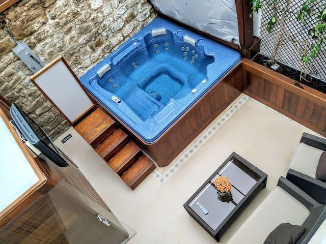 Villa Sol Mirador Luxury House PARKING GRATIS