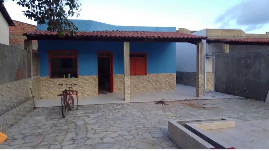 Casa Mosqueiro 2