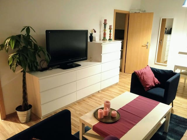 Comfy & Nice Place in safe Area - Berlín - Byt