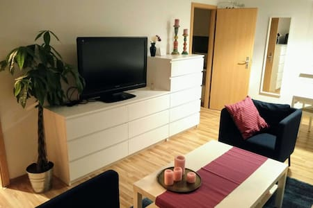 Comfy & Nice Place in safe Area - Berlin - Wohnung