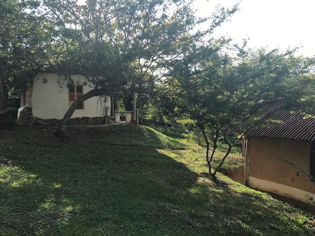 El zurrón (Casa Campeche) - Socorro - Mökki