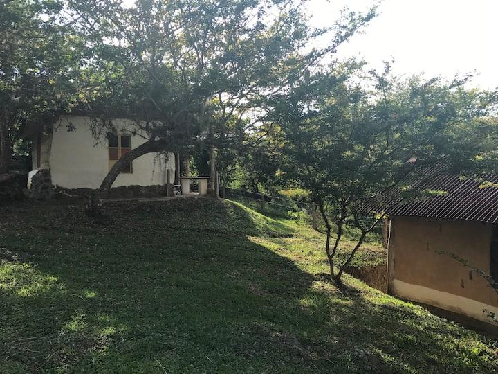 El zurrón (Casa Campeche)