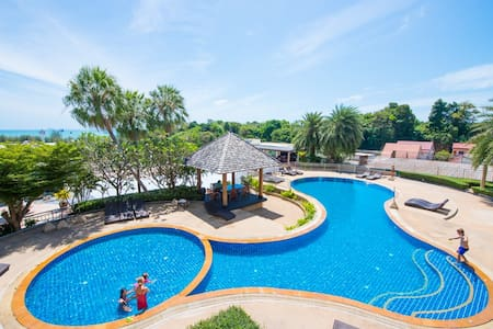 3 Bedroom Sea View Condo in Panwa Beach, Phuket