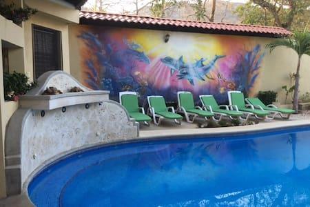 Doble Occupation - El Sueño De Ela - Playa Hermosa