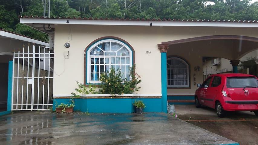Arraijan Panama