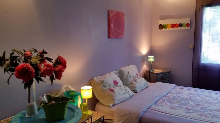 Chambre indépendante à 20 m de la plage - Fouras - Haus