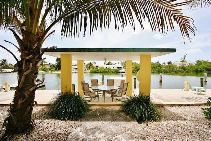 Keys Cottage - Marathon - Apartamento