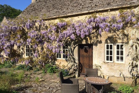 Stable Cottage Hartwell Farm Bibury - Cirencester - อพาร์ทเมนท์