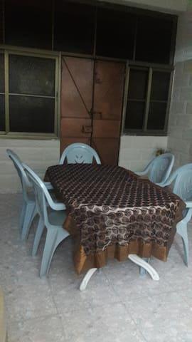 tira house