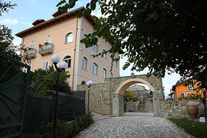 Casa Conforti (apt1) - Appartamento in Villa