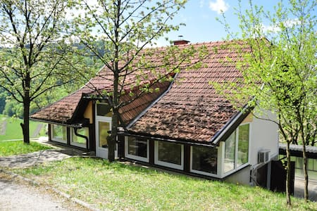Charming country house - Cmereška Gorca - Rumah