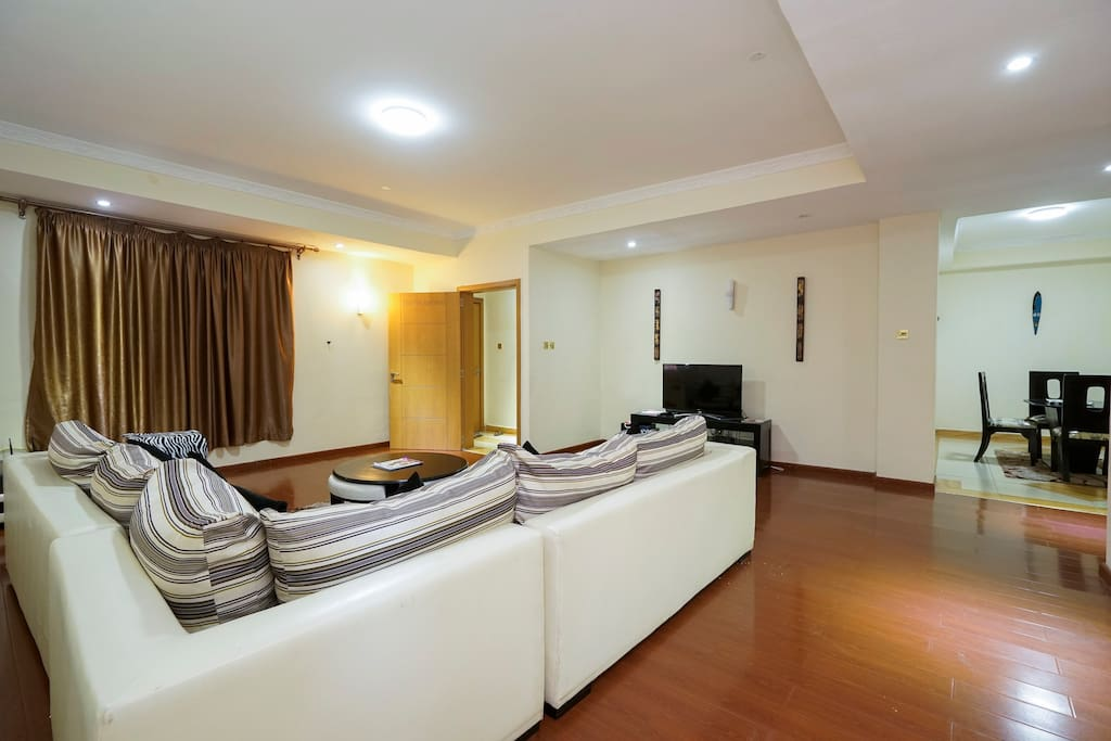Wood park ave kilimani 31 inc free netflix apartments - 2 bedroom apartments for rent in nairobi ...