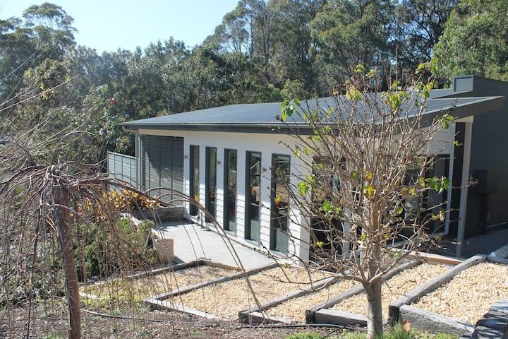 Tree Tops Retreat South Rosedale
