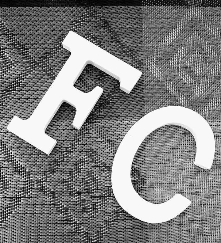 FC HOME camera matrimoniale
