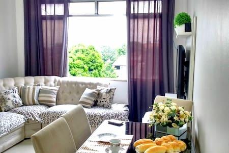 Apartamento na Ilha do Governador - Rio de Janeiro - Wohnung