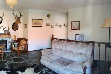 3 Bedroom in the medieval village of Penha Garcia