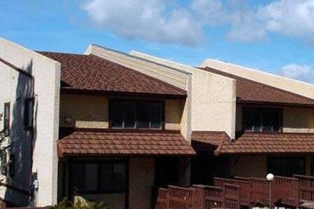 High Sierra Condominiums - Ruidoso