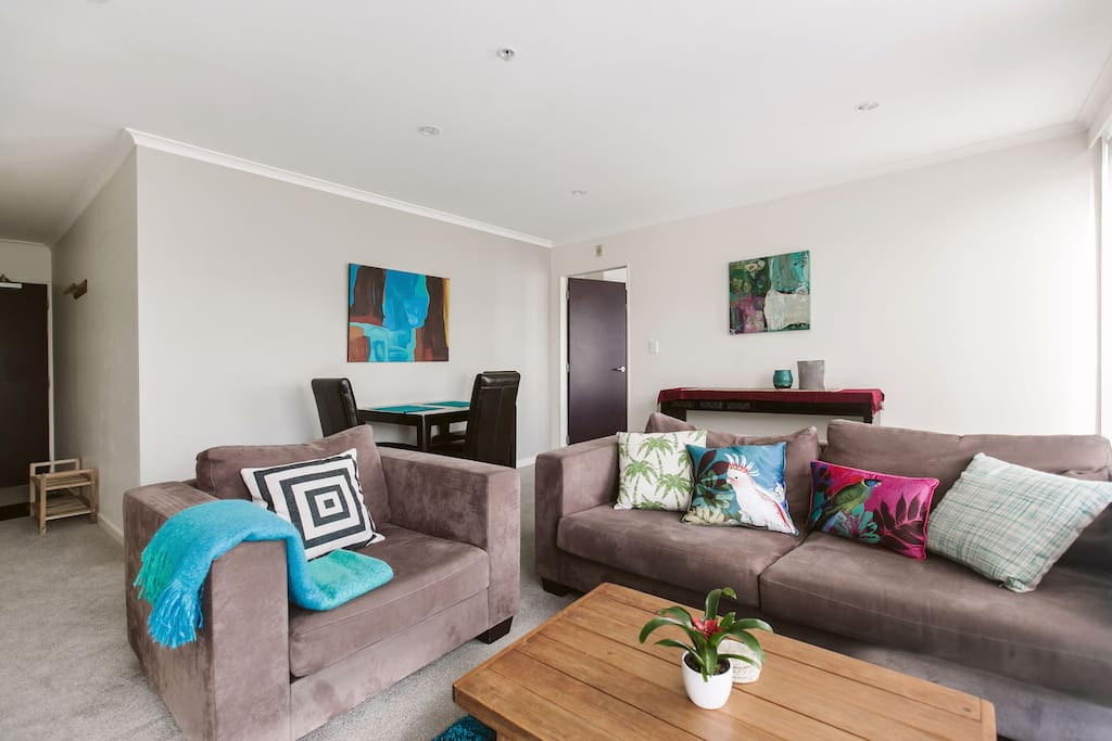 Fabulous Central Sunny Apartment Apartments For Rent In Wellington Wellington New Zealand