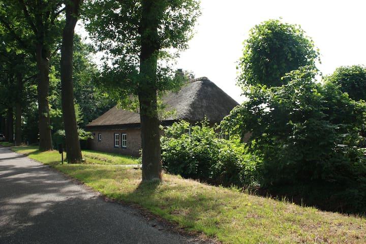 woonhuis Veendijk 12