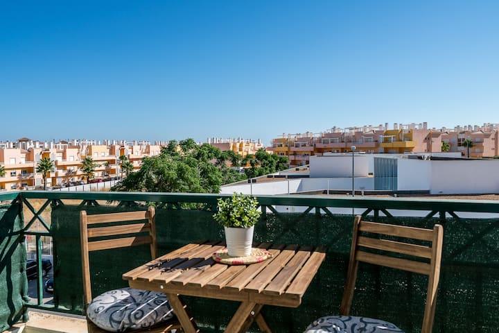 Valdi Apartment, Cabanas Tavira, Algarve