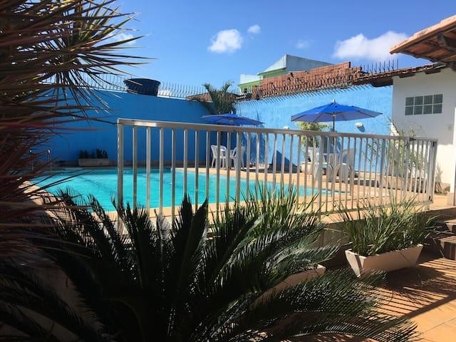 Aluguel temporada - Cabo Frio - Hus
