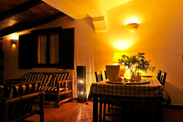 A Luxury Villa surrounded by huge Pinewoods - Castellaneta Marina - Villa