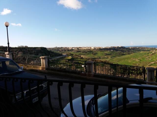 Fantastic, modern 3 bedroom Apt in Nadur (Gozo) - Nadur - Apartment