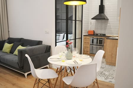 NEW Apartment in the City Center (KTUR apartments)