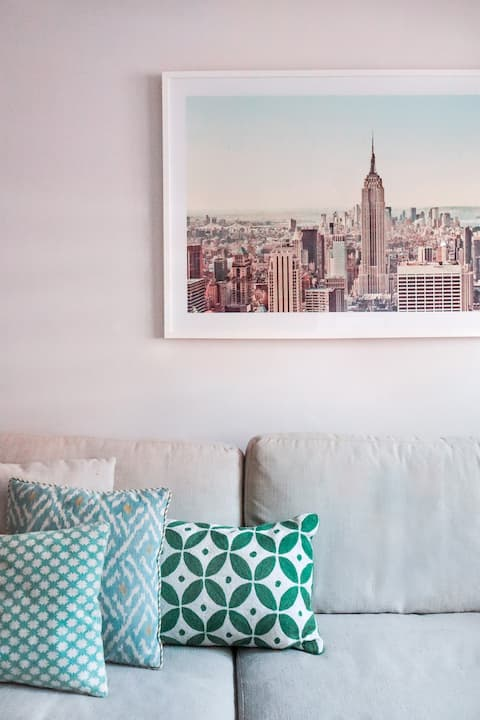 Beautiful one bedroom apartment in Paddington
