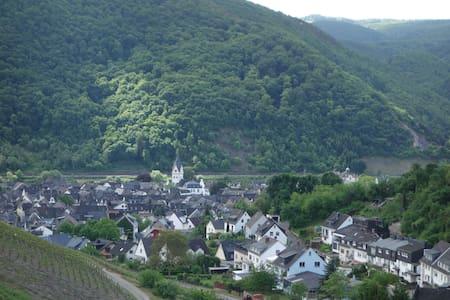Ferienwohnung Weinhexe - Winningen