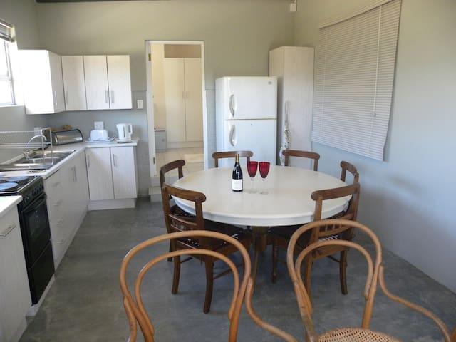 Pringle Rock - Pringle Bay - Apartment