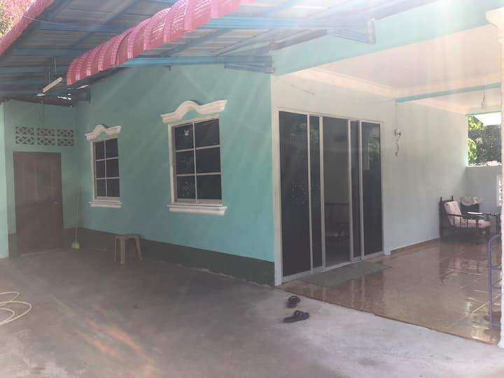 dabong guest house