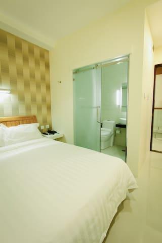 Casa Rafael Standard Room